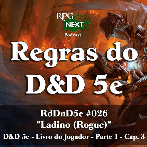 RdDnD5e #026 –