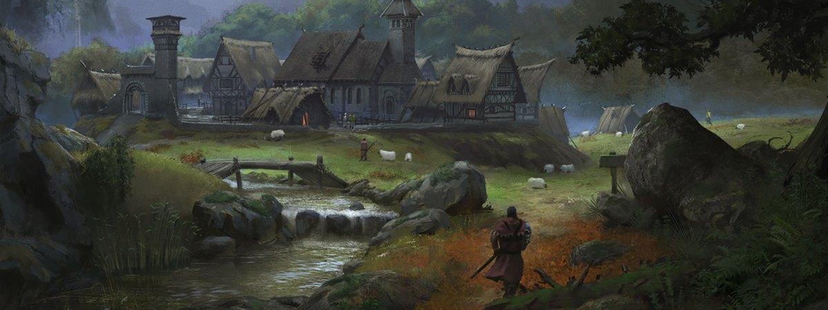 TnB #061 – RPG: GdG – Ep.4 – O Mistério de Tagfel – Uma Pequena Ajuda