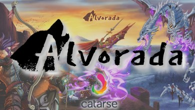 Photo of Catarse – RPG Alvorada