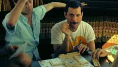 Photo of Freddie Mercury e os jogos de tabuleiro