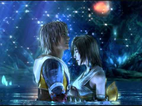 Top 5 Songs From Final Fantasy X The RPG Square