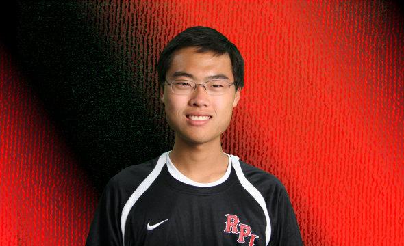 Anthony Kim HS Full