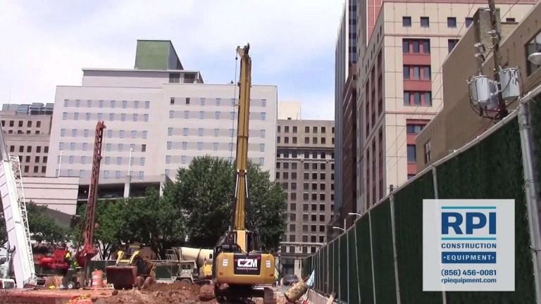 Foundation Drilling
