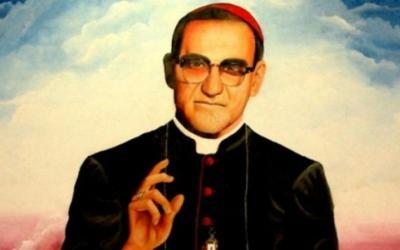 Oscar Romero, santo de todos y todas