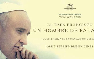 Francisco, entre ladrones y malos… de cine.
