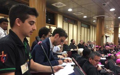 Sinodalidad y jóvenes: nuevo horizonte pastoral – Juan Carlos de la Riva