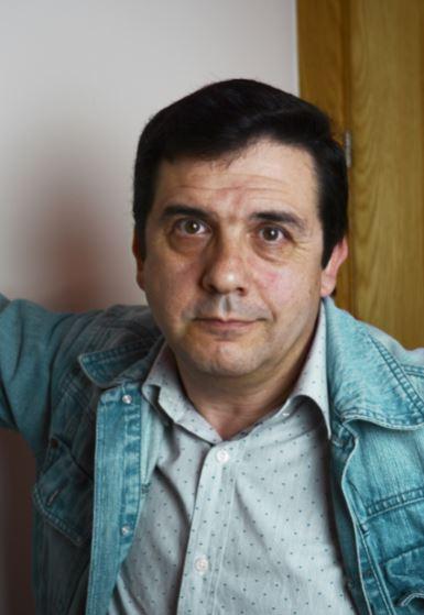 """Vicente Luis García Corres, """"Txenti"""""""