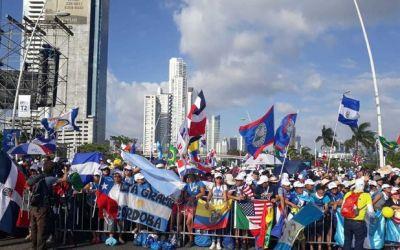 TESTIMONIOS ESCRITOS JMJ PANAMÁ 2019 – Grupo Calasancio, Santi Gaviria