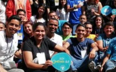 Centinelas 2.0 misionando en Venezuela – Vida Nueva