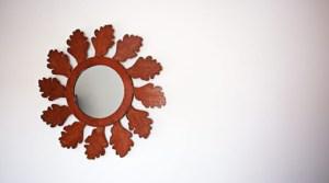 Mírate en el espejo (Mc 8,22-26) – Santi Casanova