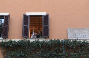 El tiempo de los vecinos (Lc 4,24-30) – Santi Casanova