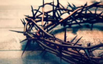 Viernes santo: fuente de coraje – Iñaki Otano