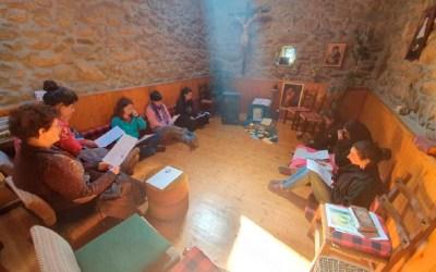 PREMIO IN&OUT-RPJ: proyectos en clave Christus Vivit – Juan Carlos de la Riva