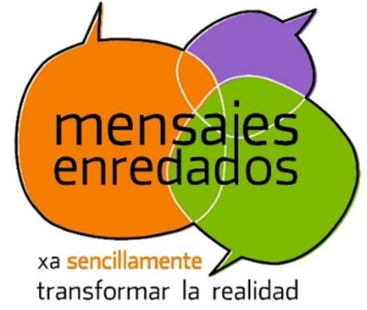 Mensajes enredados desde ITAKA-ESCOLAPIOS – Ministerio de transformación social