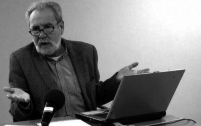 Reflexionando sobre la pobreza – Alfonso Dubois