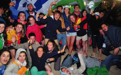 LIFE TEEN. NUEVO ARDOR, NUEVOS MÉTODOS, NUEVOS LENGUAJES EN LA EVANGELIZACIÓN CON JÓVENES – Óscar Alonso
