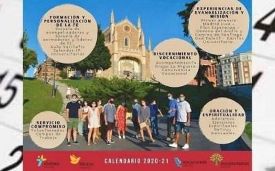 Sentir las necesidades de nuestro tiempo – Delegación de jóvenes de Madrid