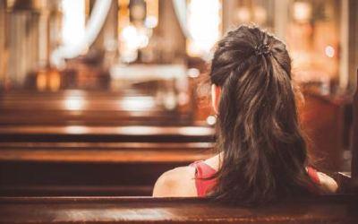 El resto de la pastoral con jóvenes en la parroquia – Zoraida Sánchez