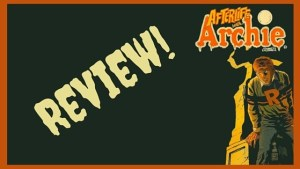Afterlife with Archie review