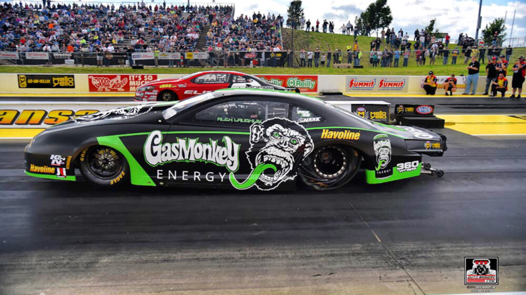 Gas Monkey Pro Stock