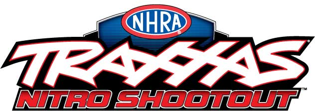 Traxxas Nitro Shootout: Top Fuel