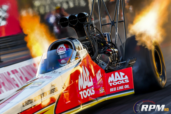 Kalitta, Sonoma: A good fit