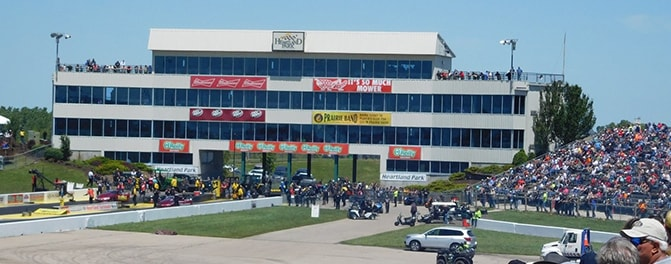 Heartland Park Topeka owner readies for court battle