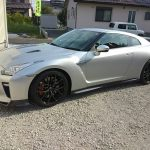 GT-R(R35) 2017 購入時人気カラーの落とし穴?