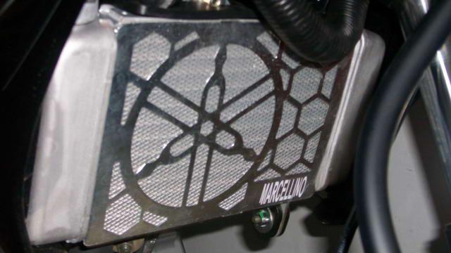 tips merawat radiator motor