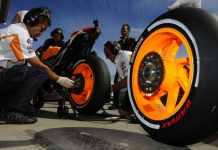 Harga dan Info seputar Ban MotoGP
