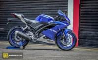 Senjata Mematikan New Yamaha R15 1