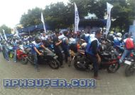 Jadwal Suzuki Bike Meet 2017
