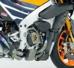 Konfigurasi Mesin Motor MotoGP