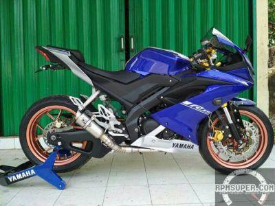 Modifikasi Kaki Kaki Yamaha R15 V3 Rpmsuper Com