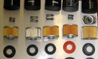3 Jenis Filter Oli Pada Motor dan Kelebihannya 1