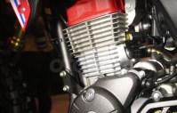 Perbedaan Mesin Honda CRF dengan Verza 1