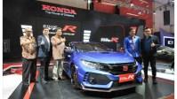Warna Baru Honda Civic Type R 4