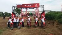 Honda CRF150L Jawa Tengah