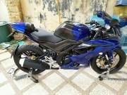 Modifkasi Yamaha R15 V3 Bodi Carbon
