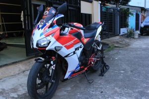modifikasi honda cbr150
