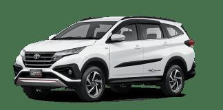 Kali ini saya ingin mengulaskelebihan dan kekurangan Toyota All New Rush 2018. Apakelebihan dan kekurangan Toyota All New Rush 2018 ?