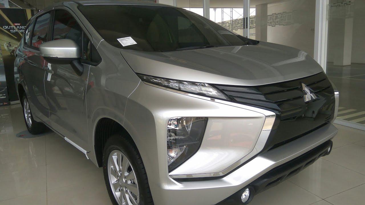 Hasil Crash Test Mitsubishi Xpander Tipe GLS