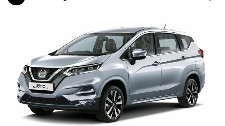 Prakiraan Nissan Grand Livina Berbasis Xpander