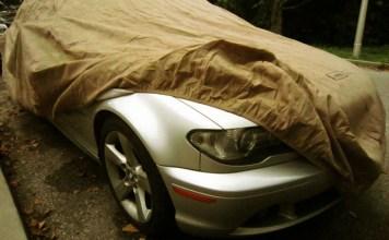 Cara Aman Meninggalkan Mobil Dalam Waktu Lama