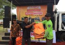 Silaturahmi Akbar Komunitas Honda PCX