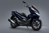 Astra Honda Hadirkan All New PCX Hybrid