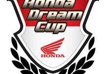 Honda Dream Cup Tahun 2018