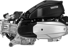 Review Performa Mesin Honda PCX 150