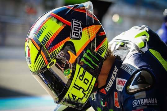 Alat dan Selang Air Minum MotoGP