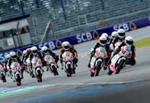 Indonesia Double Podium TTC Seri 4